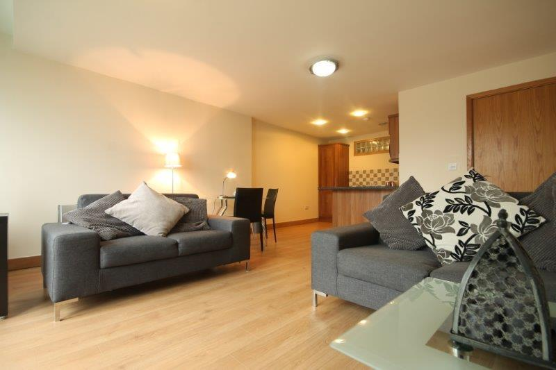 Forth Banks Tower Newcastle Upon Tyne, 1 Bedrooms  Apartment ,To Let